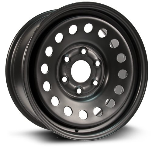 RTX, Steel Rim, New Aftermarket Wheel, 17X7.5, 6x139.7, for sale  Delivered anywhere in USA
