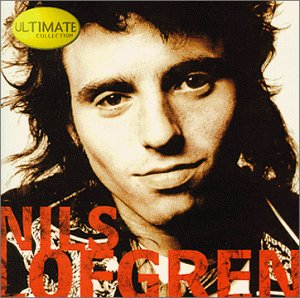 Nils Lofgren - UK 2015 Face the Music Tour - Zortam Music