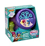 Little Kids Shimmer & Shine Bubble Machine