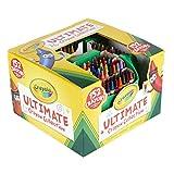 Crayola Ultimate Crayon Collection Coloring