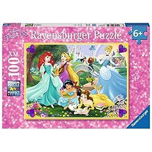 Ravensburger Disney Princess XXL 100pc Jigsaw Puzzle