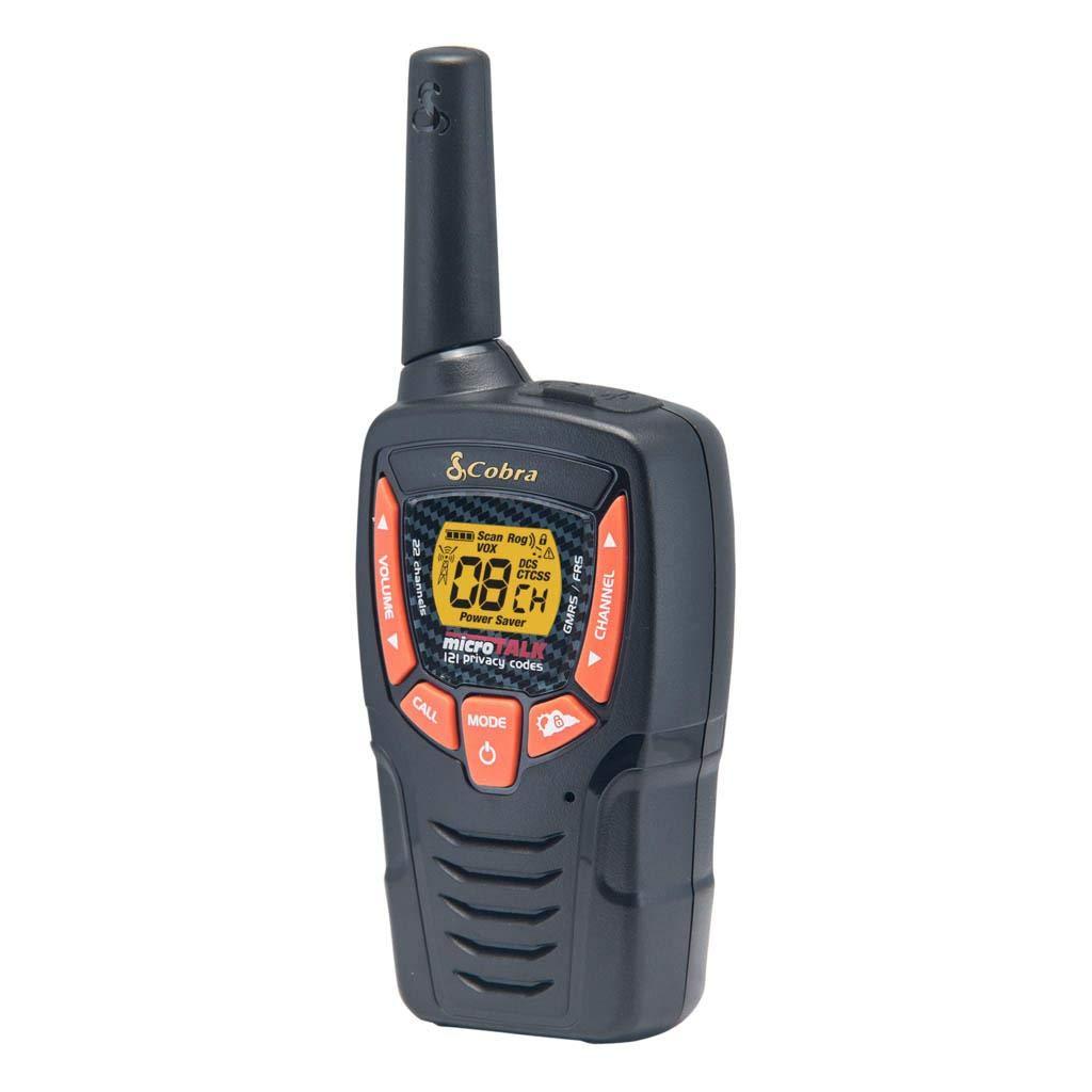 Cobra CXT385 Walkie Talkies 23-Mile Two-Way Radios (Pair) by Cobra (Image #7)