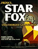 Star Fox 64, Anthony James, 0761510931