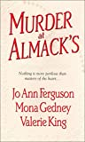 img - for Murder at Almack's (Zebra Regency Romance) book / textbook / text book