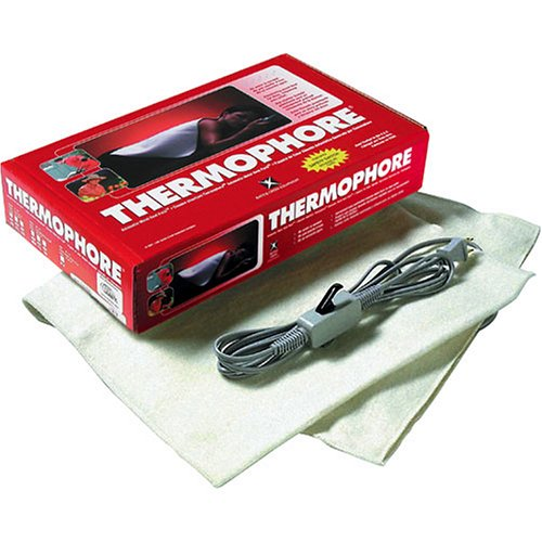 BATTLE CREEK EQUIPMENT Thermophore Standard Size Heat Pack 0