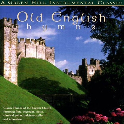 UPC 792755502921, Old England Hymns