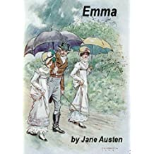 Emma by Jane Austen (Illustrated) (English Edition)
