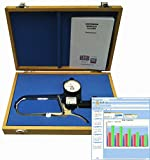 Harpenden Skinfold Caliper With Software