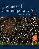 """Themes Of Contemporary Art"" av Jean/ McDaniel, Craig Robertson"