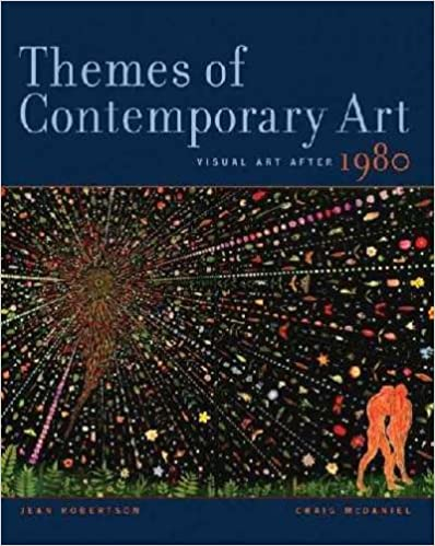 Book Themes Of Contemporary Art