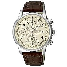 Seiko SNDC31 Men's Wrist Watches