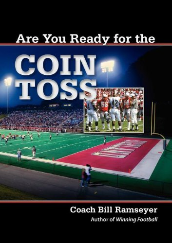 Are You Ready for the Coin Toss