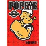 Popeye : Volume 1