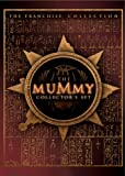 The Mummy Collector's Set (The Mummy/ The Mummy Returns/ The Scorpion King)