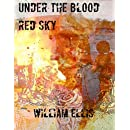 Under the blood red sky