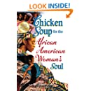 Chicken Soup for the African American Woman's Soul