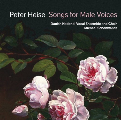 Price comparison product image Heise: Songs For Male Voices