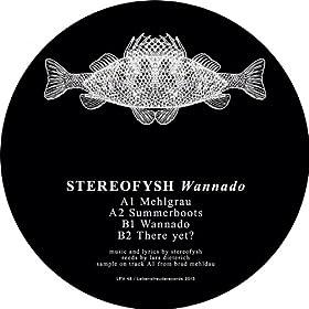 Stereofysh - Wannado