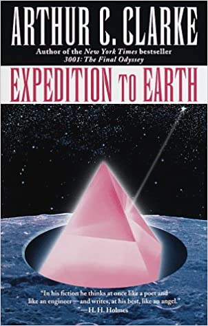 Expedition to Earth (Arthur C. Clarke Collection: Short Stories) by [Clarke