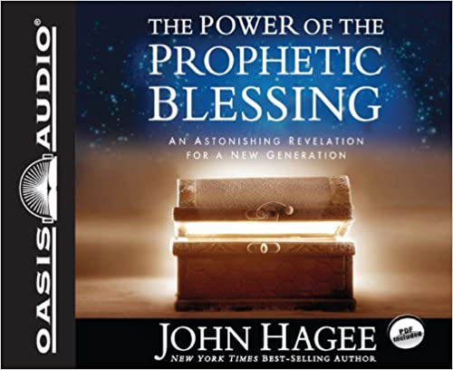 ?PORTABLE? The Power Of The Prophetic Blessing: An Astonishing Revelation For A New Generation. example ofrece comment deposito business Reapers