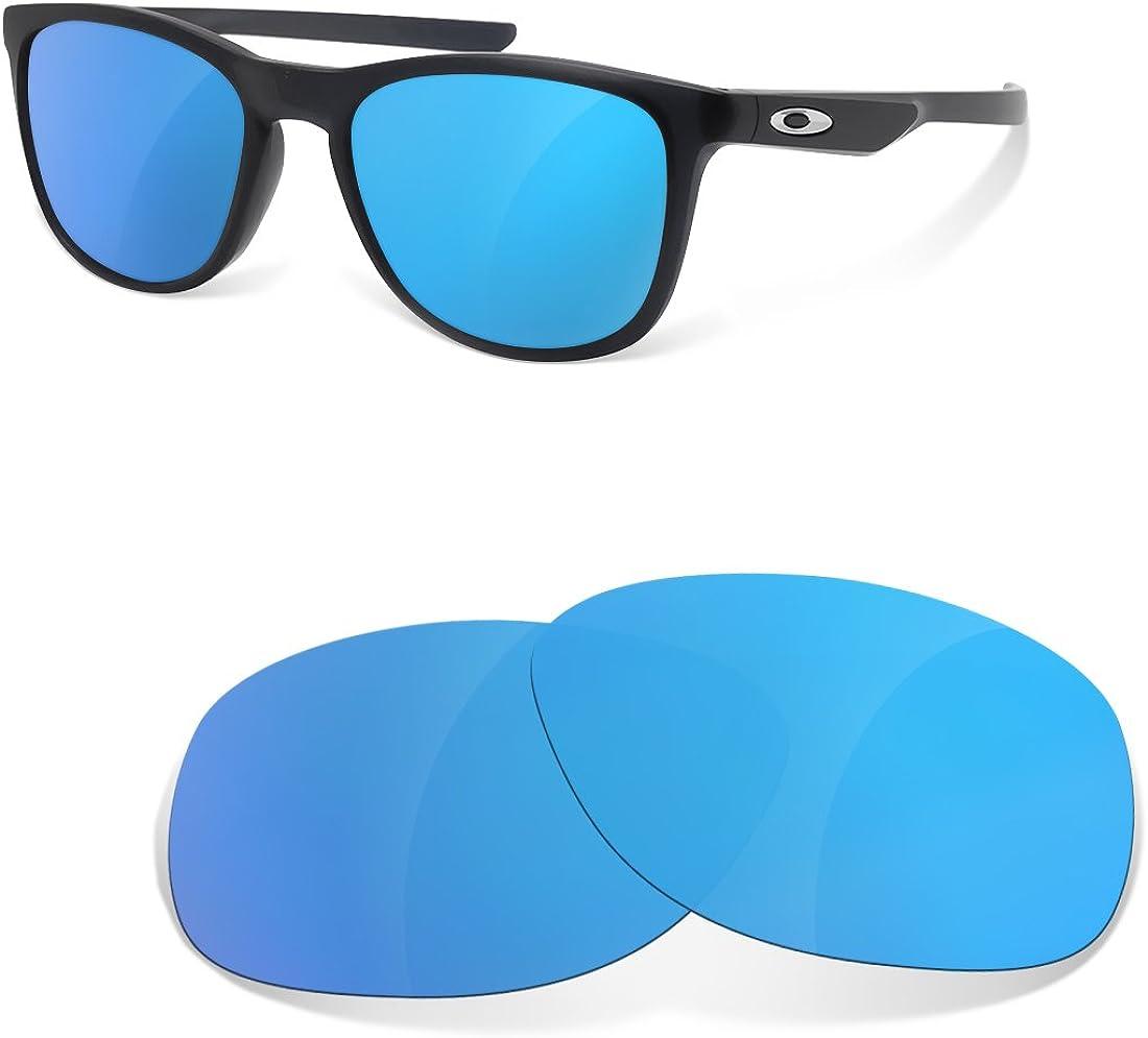 lenti polarizzate Vetro di ricambio compatibili per Trillbe X Sunglasses Restorer