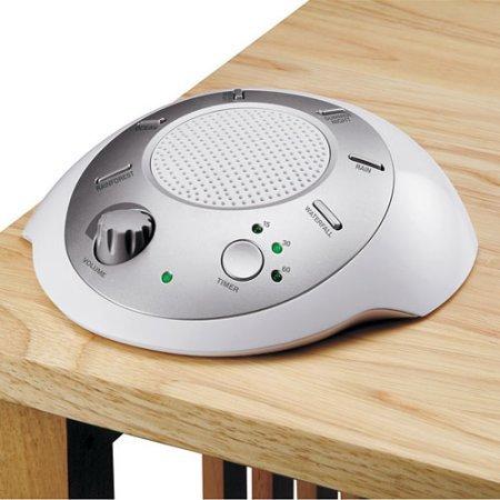 HoMedics SS 2000 SoundSpa Portable Machine product image