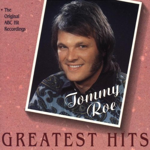 Tommy Roe - Greatest Hits [MCA]