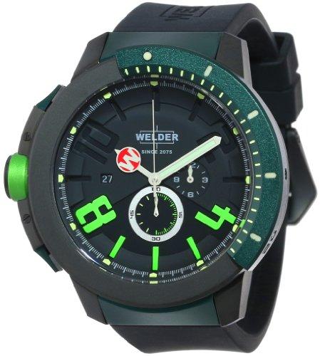 WELDER Unisex 300 K44 Oversize Watch