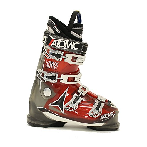 Used 2015 Mens Atomic HAWX Plus Ski Boots Size Choices Sale