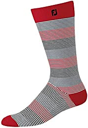 PRODRY Crew Wheaton Golf Socks