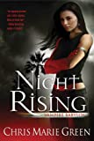 Night Rising (Vampire Babylon, Book 1)
