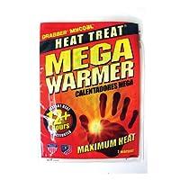 Grabber 12 Hr. Más cálido