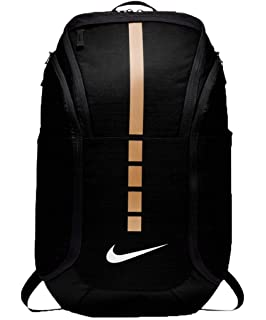 Conception innovante 935be 9a78c Amazon.com   Nike hoops Elite Backpack   Casual Daypacks