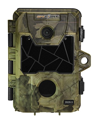 Spypoint IRON-9 Trail Camera