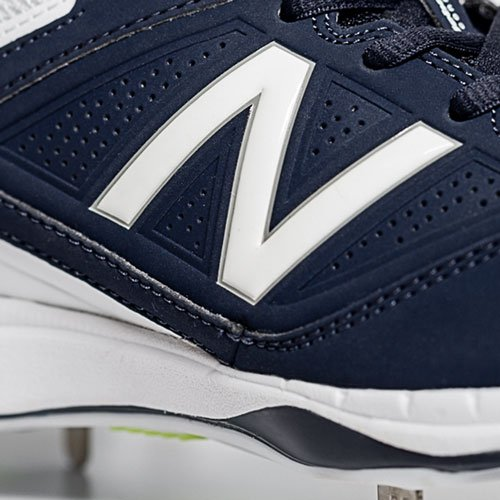 New Balance mujeres sm4040b1 Navy-White