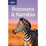 Lonely Planet Botswana & Namibia 2nd Ed.: 2nd Edition