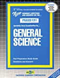 General Science, Rudman, Jack, 0837384583
