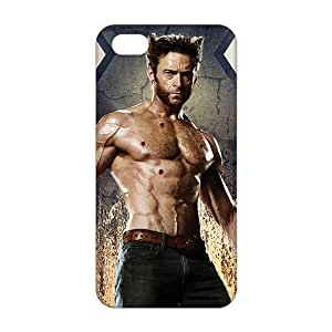 Cool-benz x-Rays future past wolverine 2014 Xman (3D)Phone Case for iPhone 5s