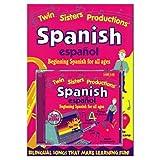 Spanish/Espanol: Beginning Spanish for Ages 5-12
