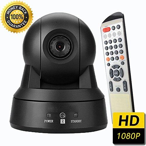 Eshenma USB 2.0 Full HD 1080P Sistema de videoconferencia Webcam Reunió n Cá mara