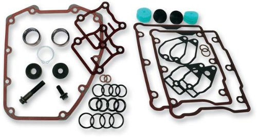 Feuling Chain Driven Camshaft Install Plus Kit for Twin Cam 2071
