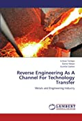 Reverse Engineering As A Channel For Technology Transfer: Metals and Engineering Industry