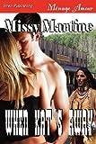 When Kat's Away, Missy Martine, 1622416910