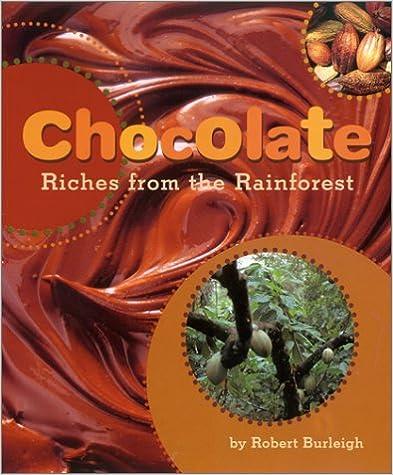 Utorrent Para Descargar Chocolate: Riches From Rainforest: Riches From The Rainforest Mobi A PDF