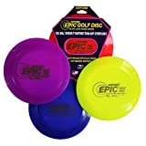 Aerobie Epic Golf Disc, Colors May Vary