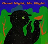 Good Night, Mr. Night, Dan Yaccarino, 0152013199