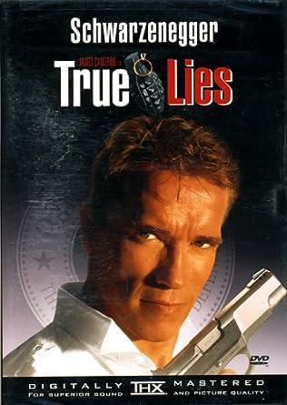 Amazon Com True Lies 1994 Arnold Schwarzenegger Jamie Lee Curtis James Cameron Movies Tv