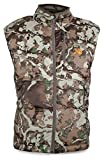 First Lite Uncompahgre Vests, Camo, Large
