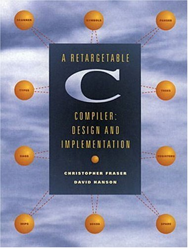 Hansen: Retargetable C Compiler _p1 by Addison-Wesley Professional