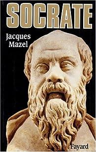 Socrate par Jacques Mazel